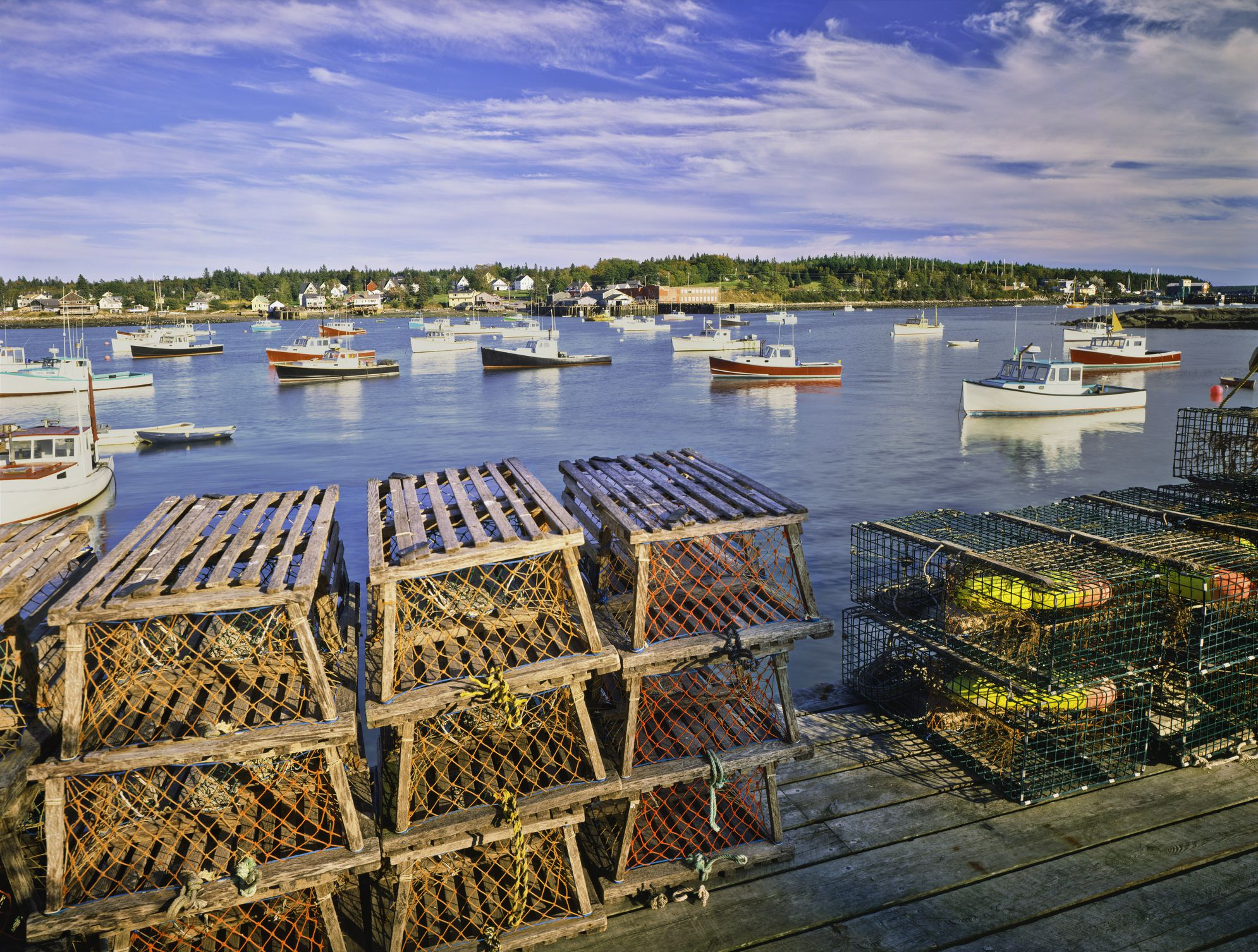 The Best Time to Visit Maine