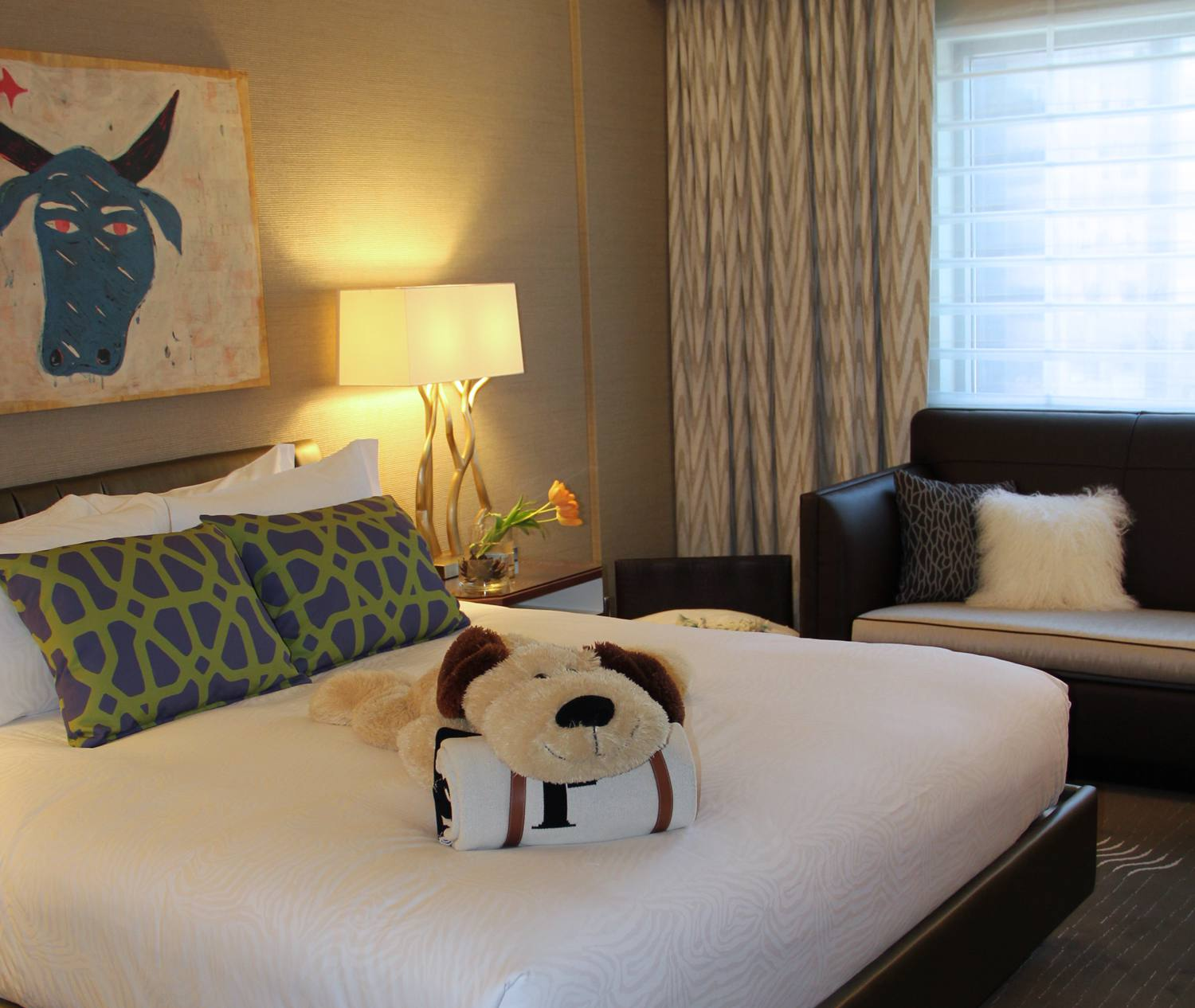 Great Business Hotels in Phoenix and Scottsdale