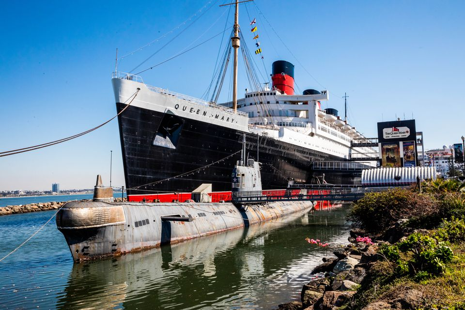Queen Mary In Long Beach What You Need To Know
