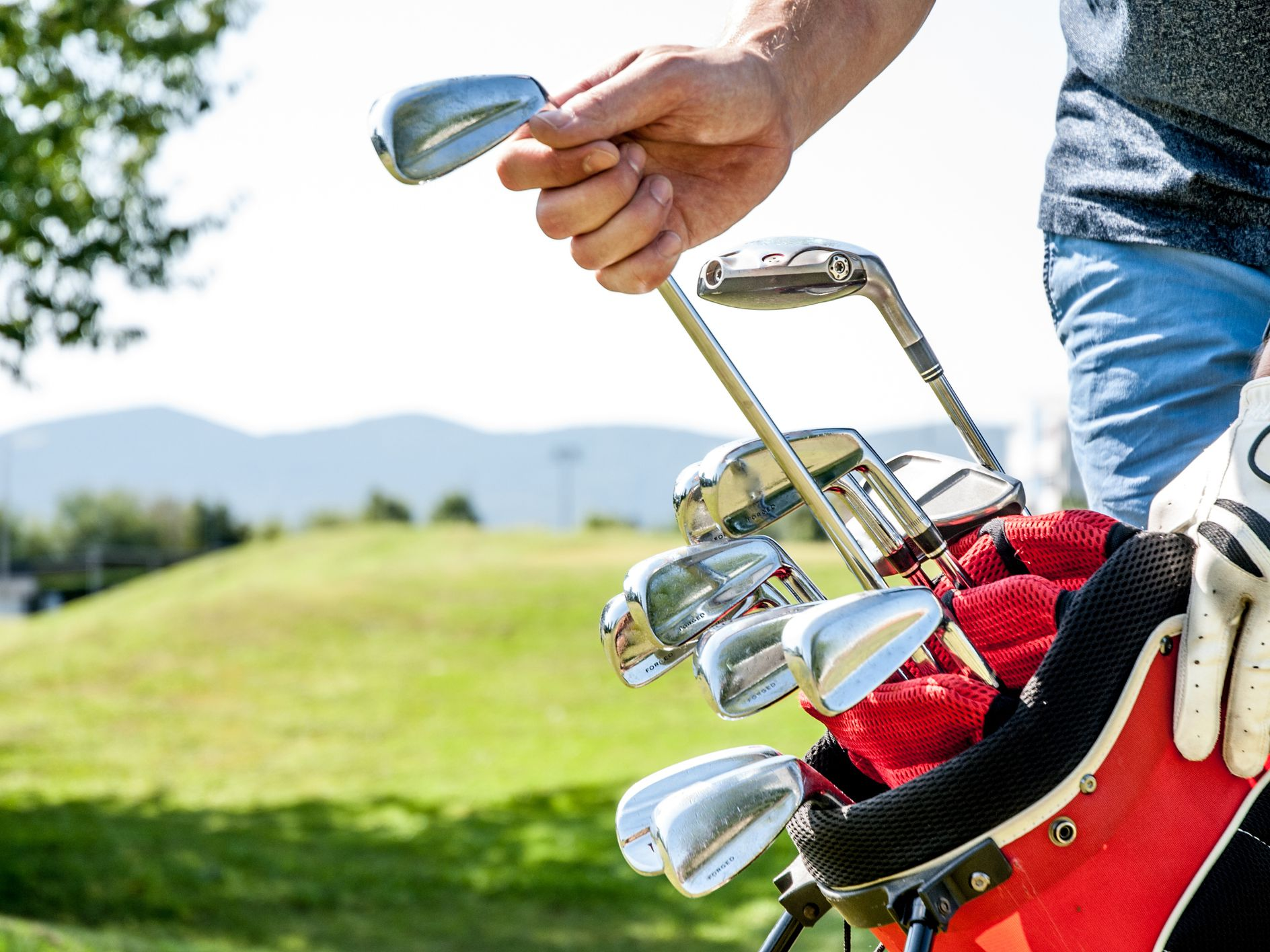 best golf irons 2017 for mid handicap