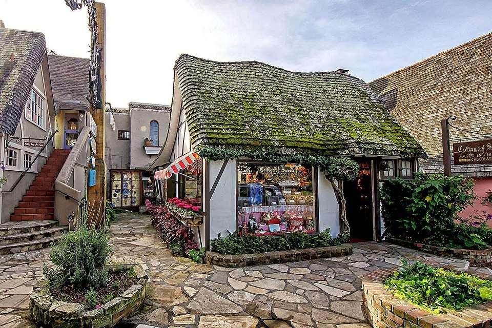 Best Hotels Near Carmel By The Sea