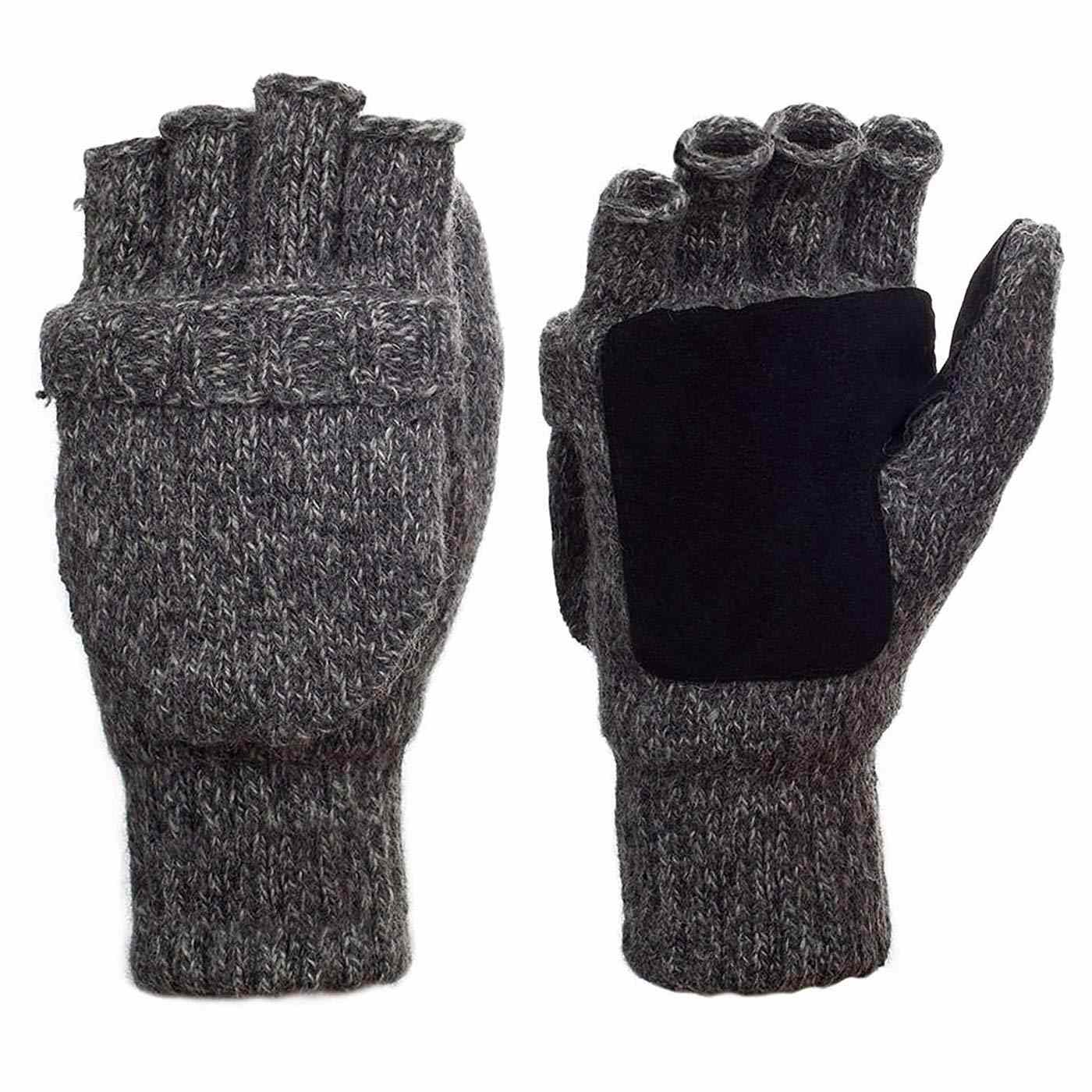 Winter Gloves For Women Womens Cold Weather Warm Snow Glove Womens Knit Thinsulate Thermal Insulation