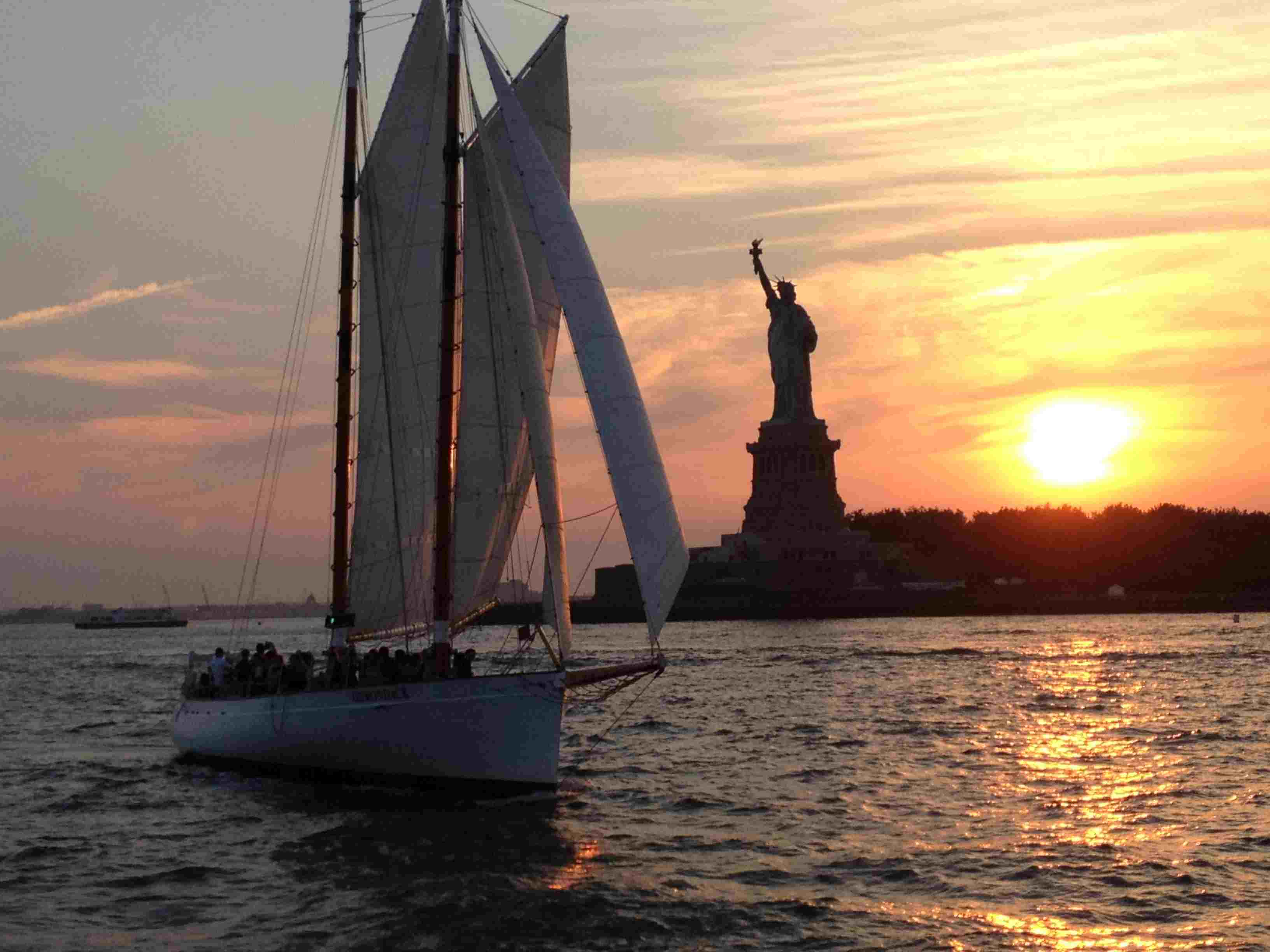 10 NYC Boat Trips that Even Locals Will Love