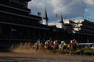 143rd Kentucky Derby