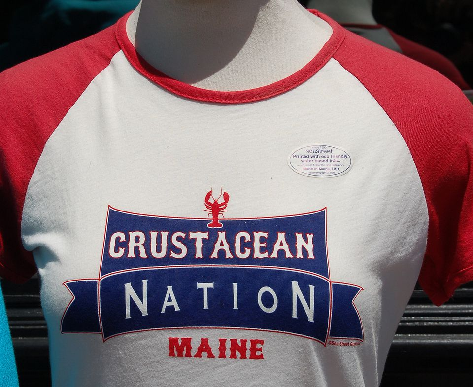 Learn Maine Slang Before You Visit Crustacean Nation