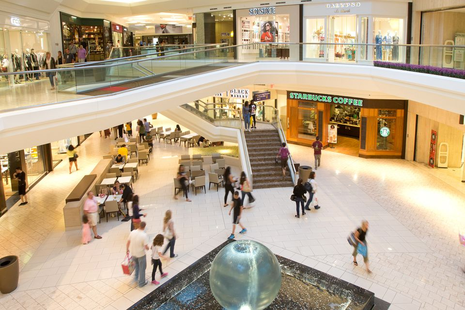 North New Jersey Shopping Mall Guide