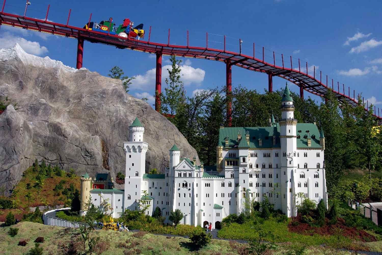 Legoland, Bavaria, Germany