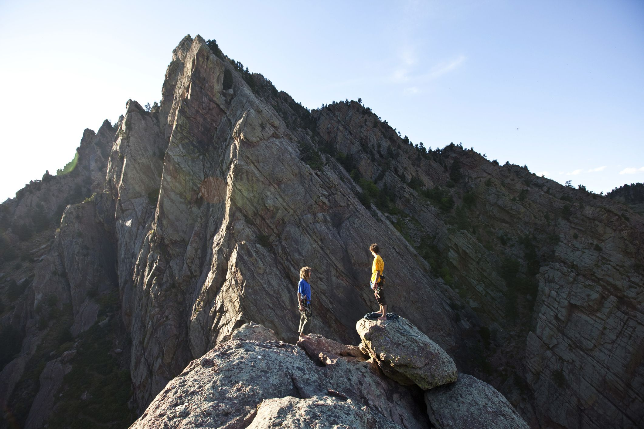 Eldorado Canyon State Park: The Complete Guide