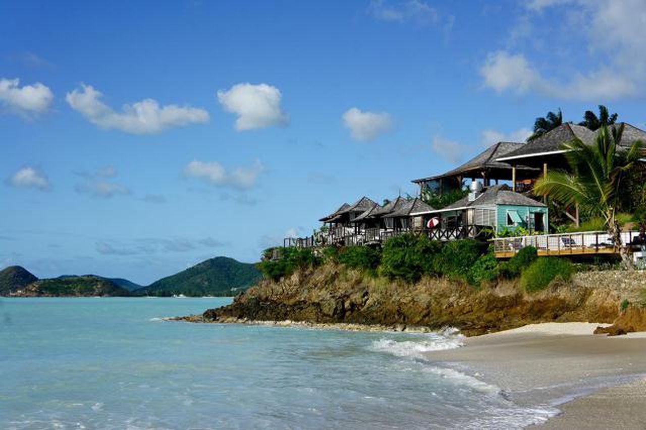 Antigua And Barbuda All Inclusive Resorts