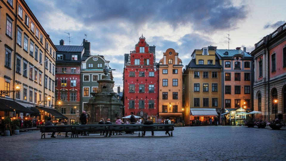 Useful Words and Phrases for Travelers in Swedish