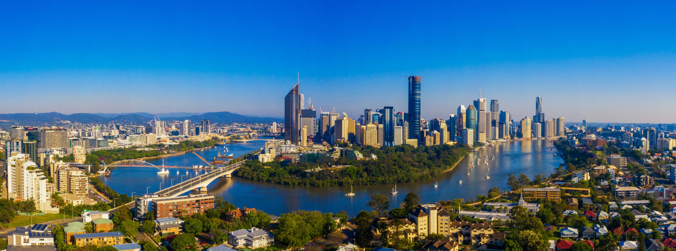 Your Trip to Brisbane: The Complete Guide