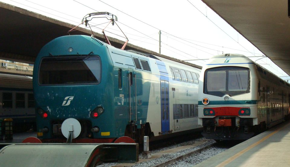 Florence locomotives.