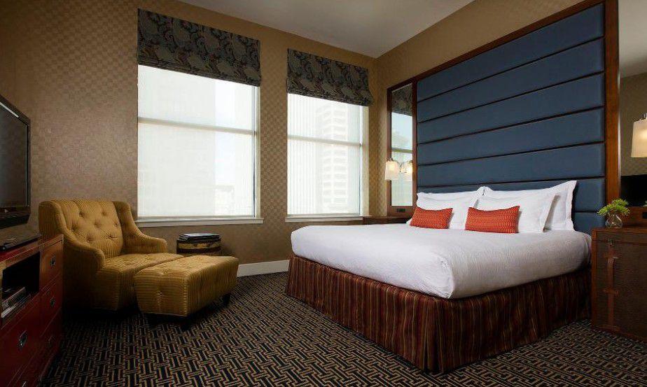 Kimpton Hotel Monaco Baltimore Inner Harbor