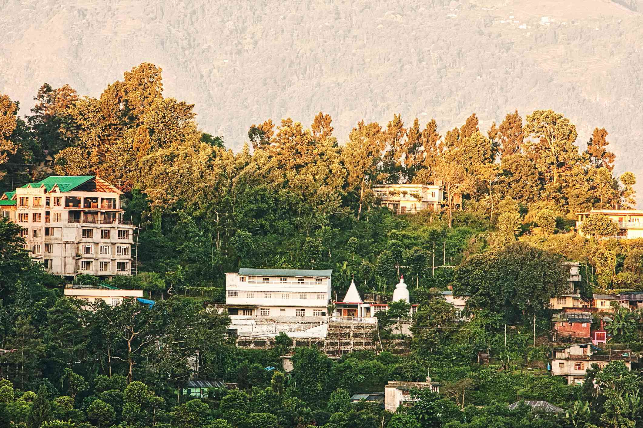 Kalimpong, West Bengal
