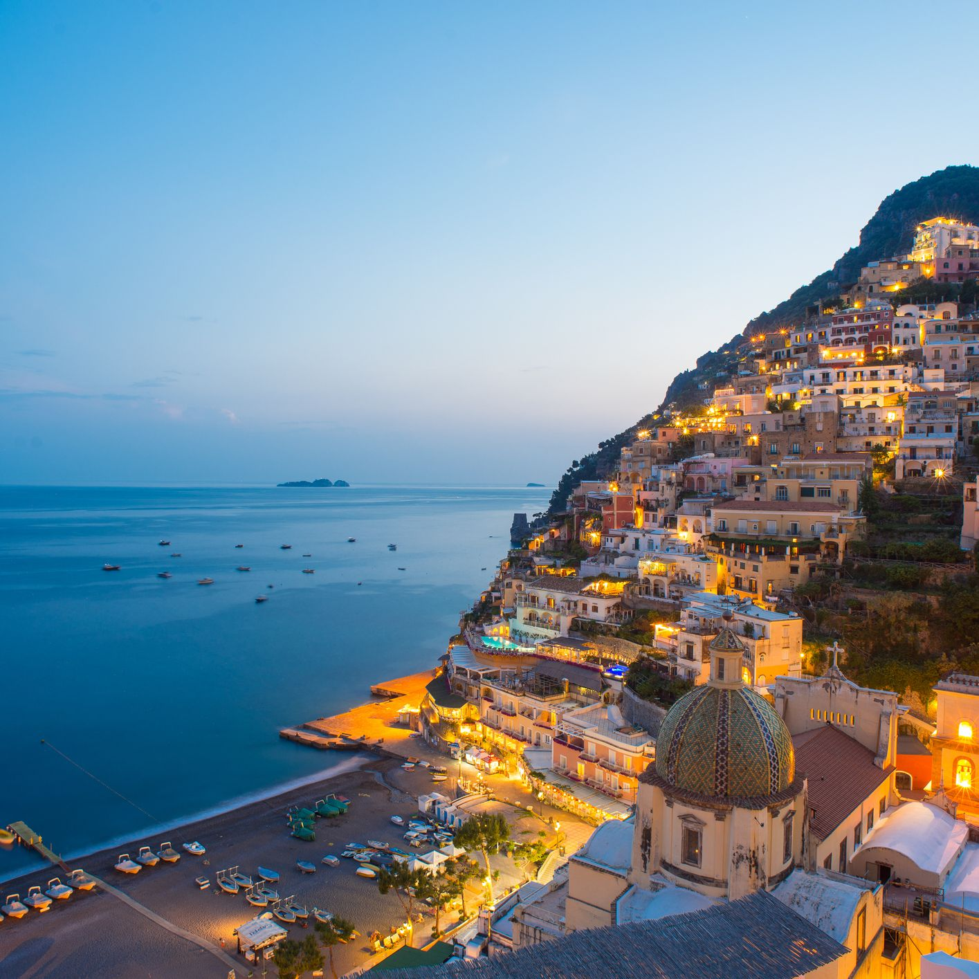 72 Hours on the Amalfi Coast: The Ultimate Itinerary