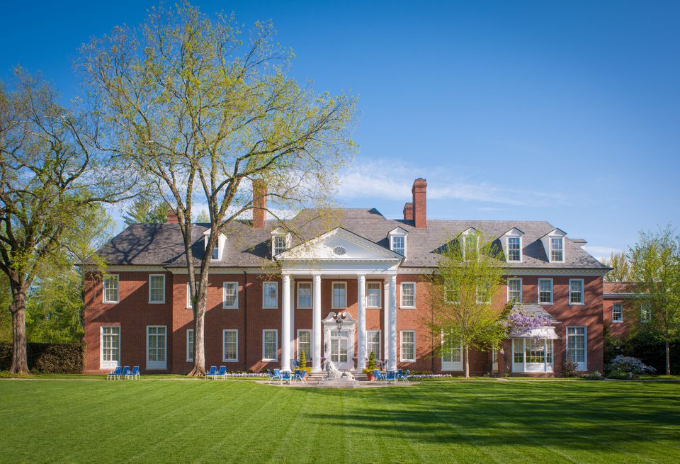 Hillwood Estate, Museum and Gardens, Washington, D.C.