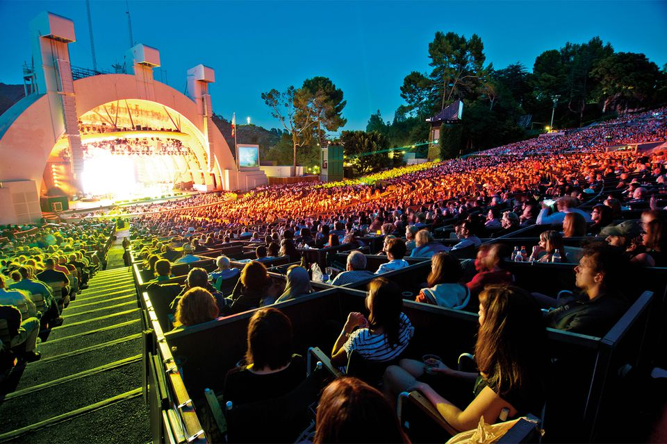 Hollywood Bowl Concerts >> Hollywood Bowl Concerts How To Have A Terrific Time