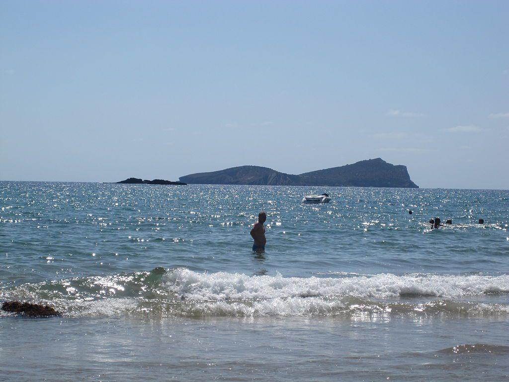 The Best Nudist Beaches in the Balearic Islands
