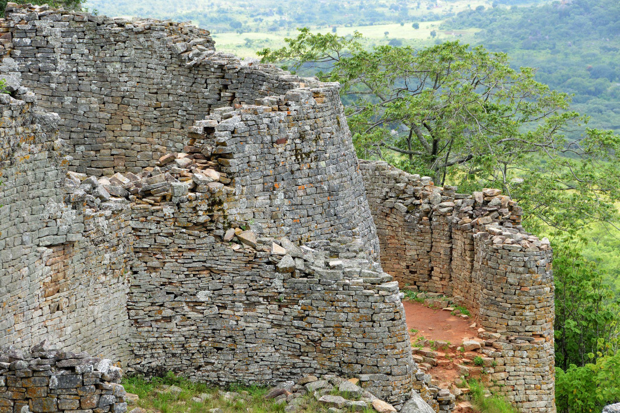 Hill Complex Great Zimbabwe