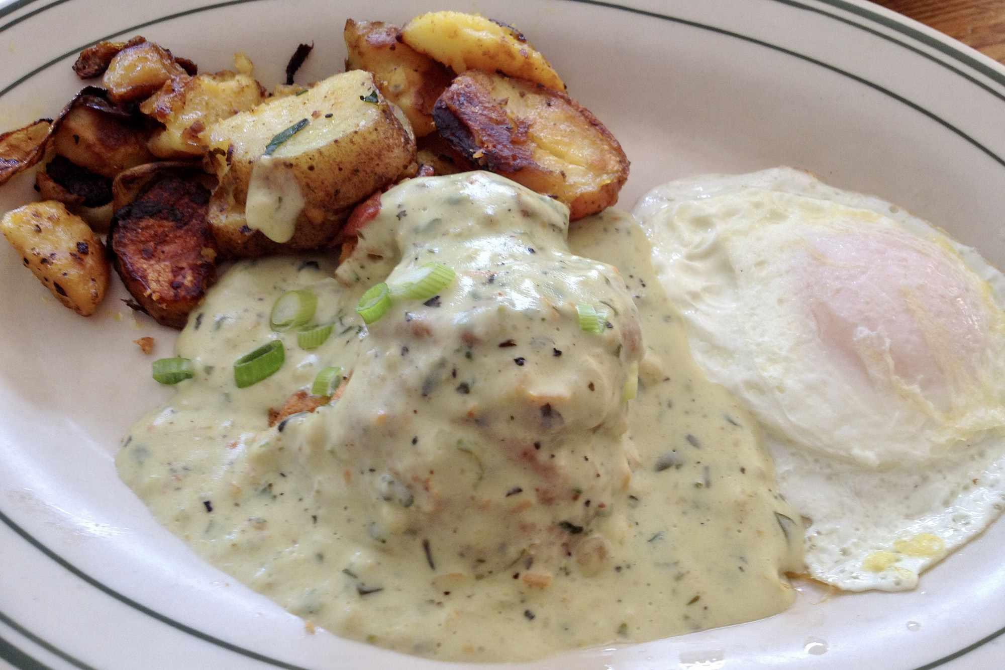 Best Breakfast at Penny Cluse Cafe Burlington VT