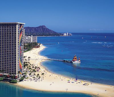 Photo Courtesy Of Hilton Hawaiian Village Waikiki Beach Resort