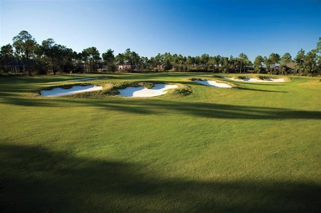 Windswept Dunes Golf Club, Freeport