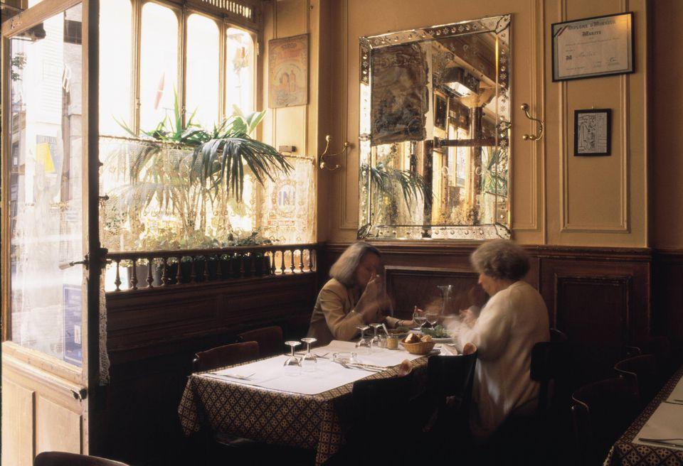 best budget french restaurants in paris