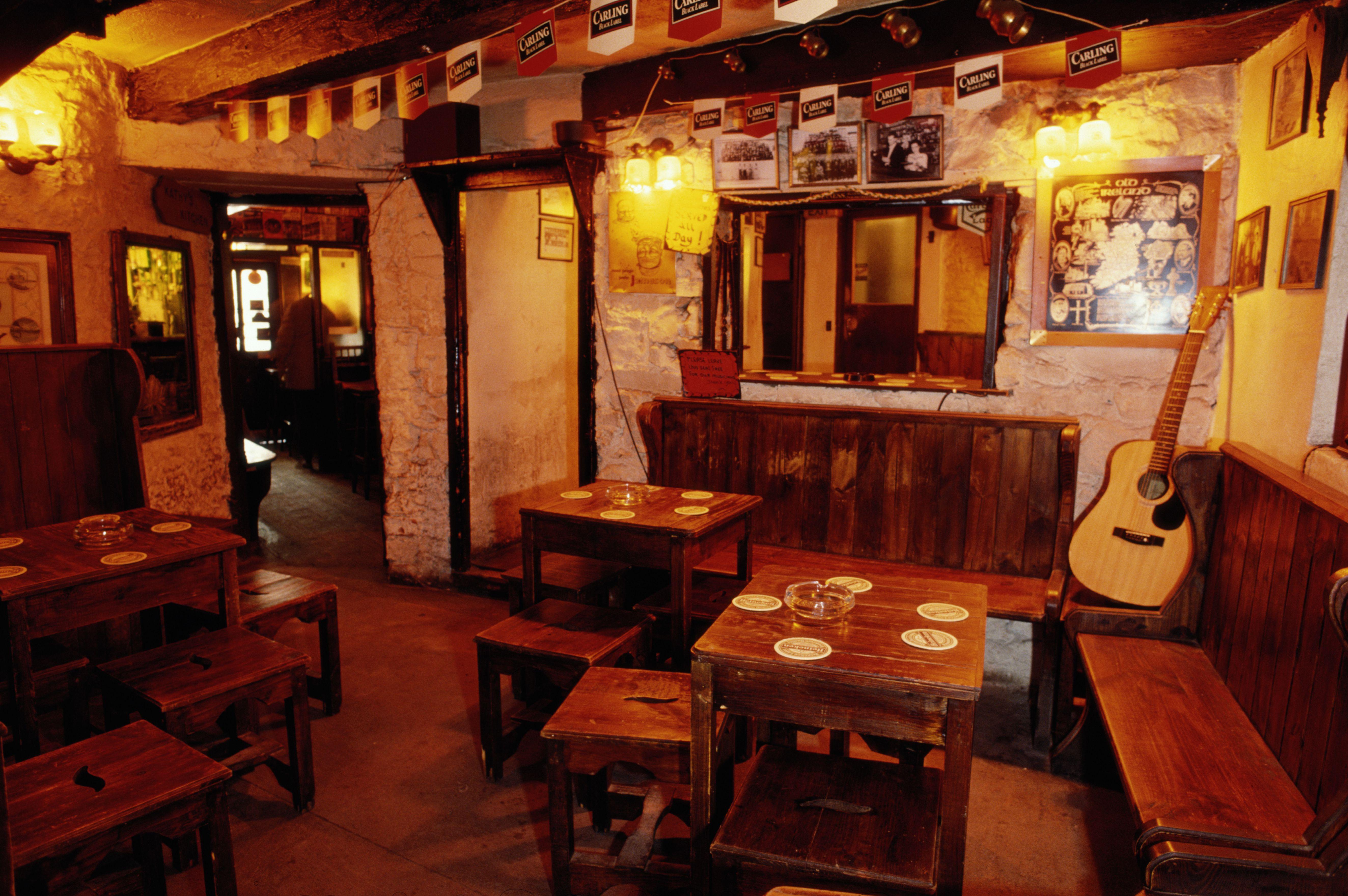 Irish Pub Marburg