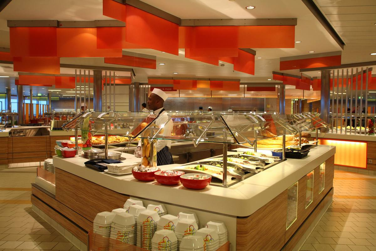 Celebrity Reflection Dining And Cuisine Overview