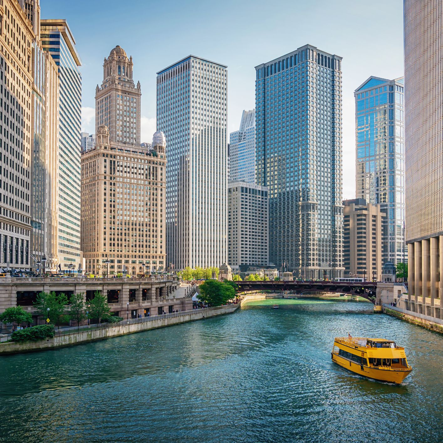 Chicago's Most Impressive Architecture