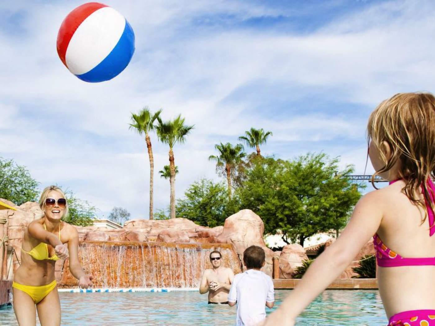 Oasis Park at the Arizona Grand Resort