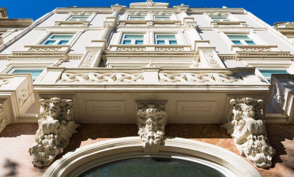 Best Overall Valverde Hotel