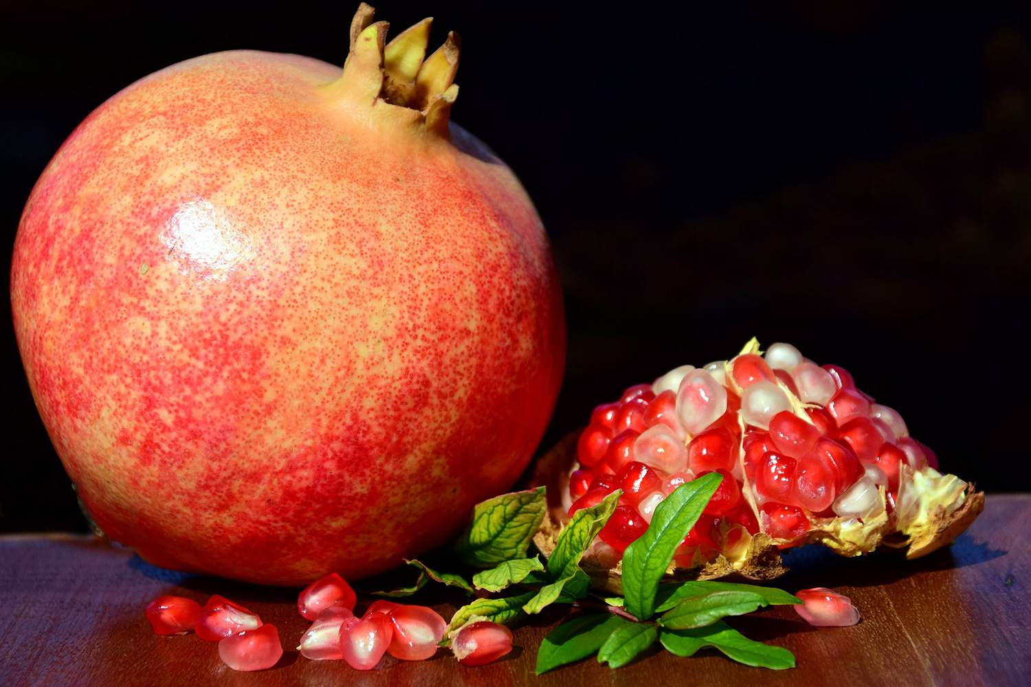 Image result for benefits of pomegranate african american