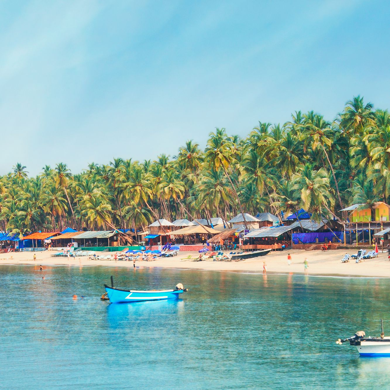 Your Trip to Goa: The Complete Guide