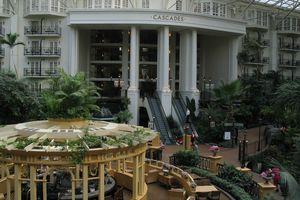Opryland Hotel, Nashville, Tennessee