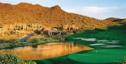 The Inn at Eagle Mountain, Scottsdale, Arizona
