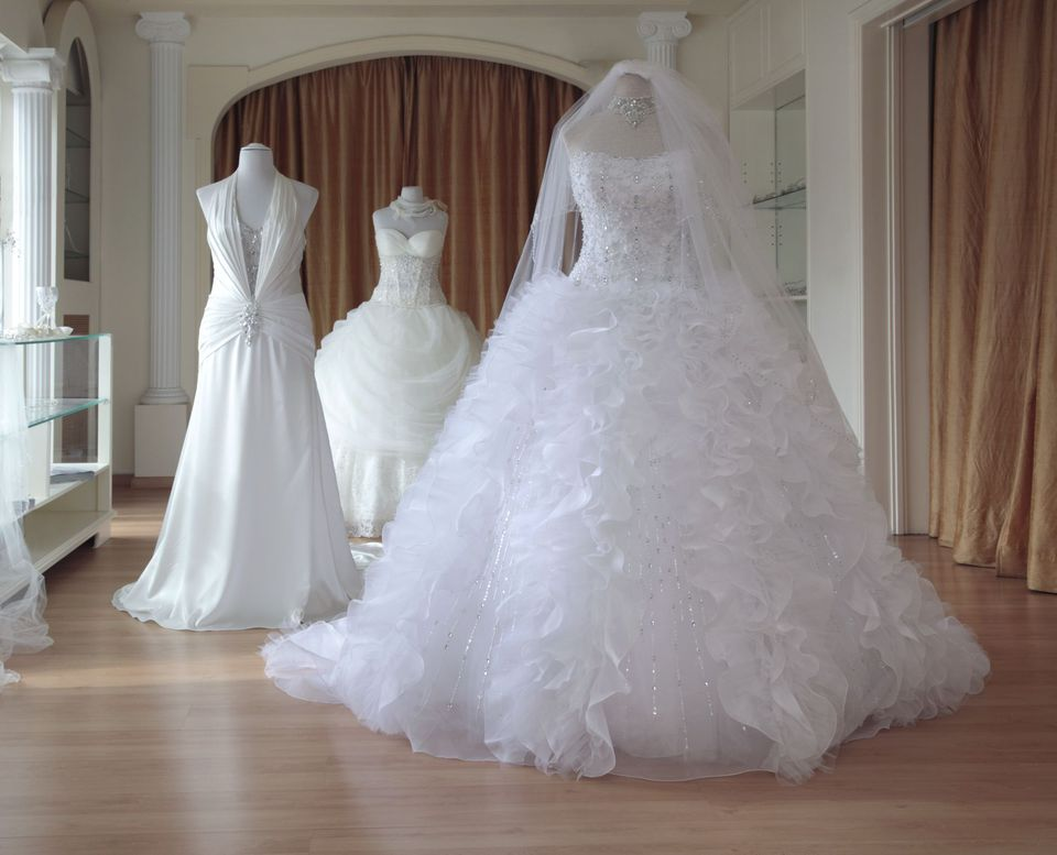 Formal Dress And Bridal Gown Stores In Indianapolis