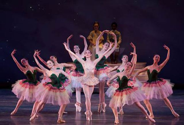 Holiday Ballet Arizona