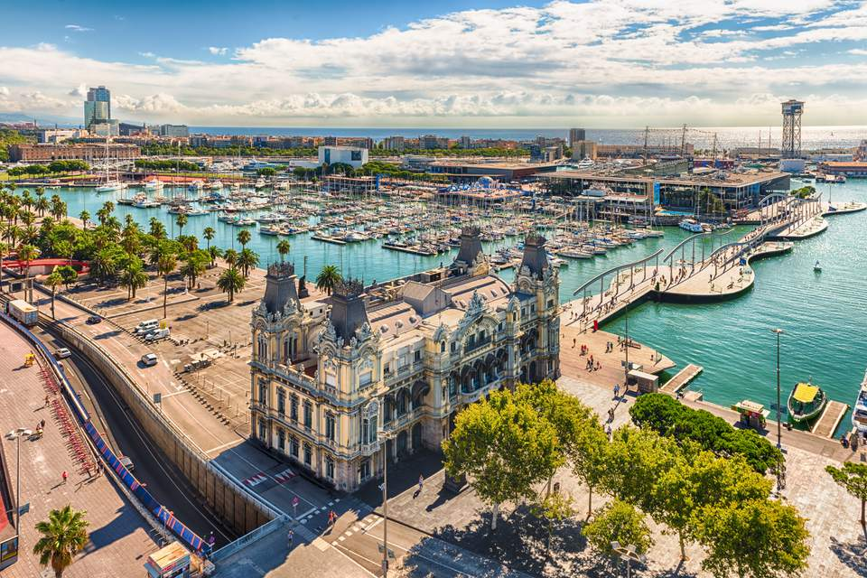 madrid barcelona and valencia itineraries and tours