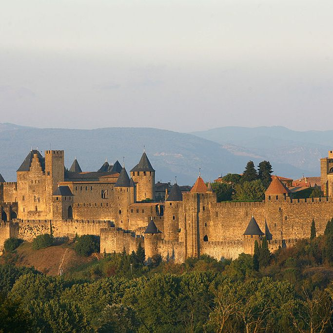 Visiting the Languedoc Roussillon Region of France