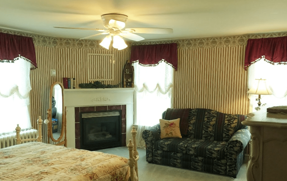 Cranberry Manor Bed & Breakfast