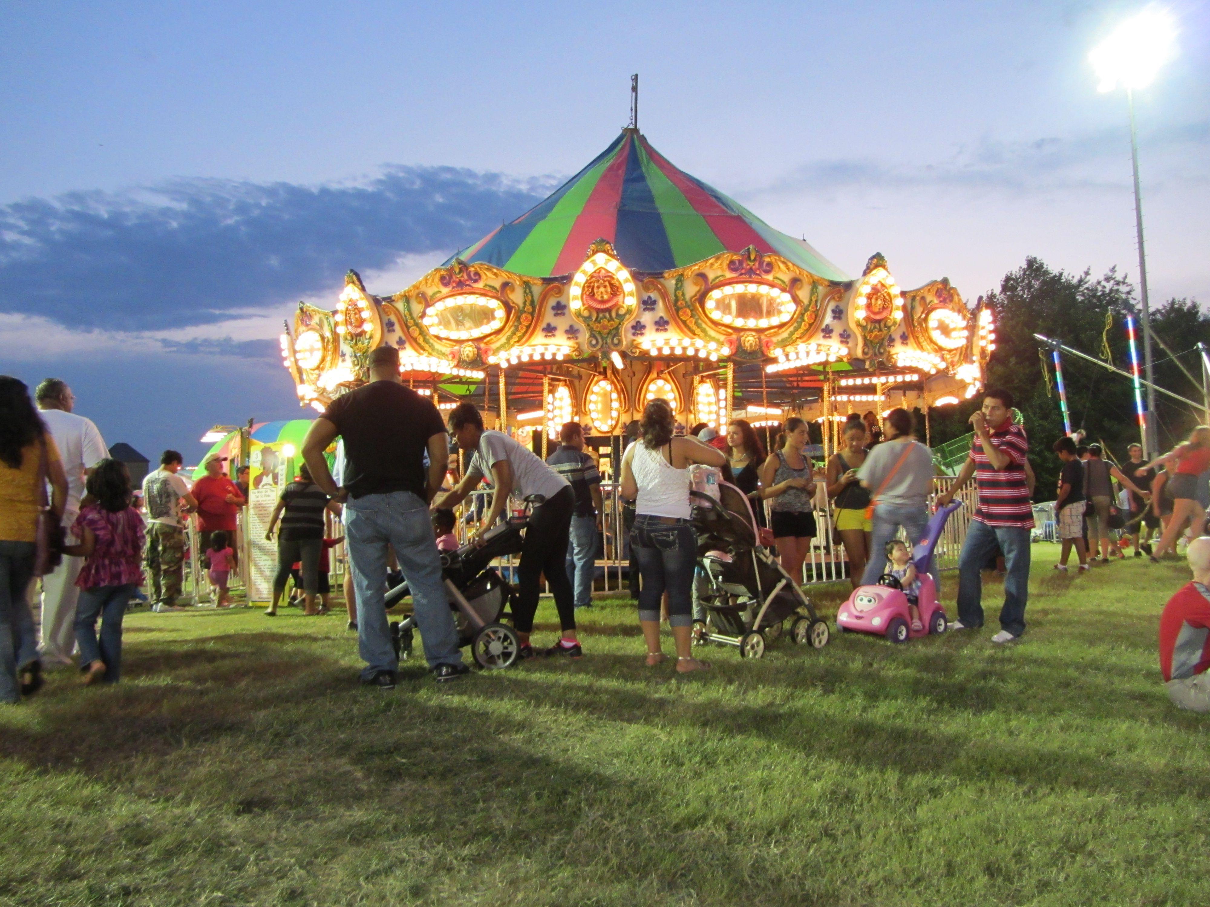 Virginia S Arlington County Fair 2018