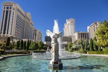 USA, Nevada, Las Vegas, Ceasars palace