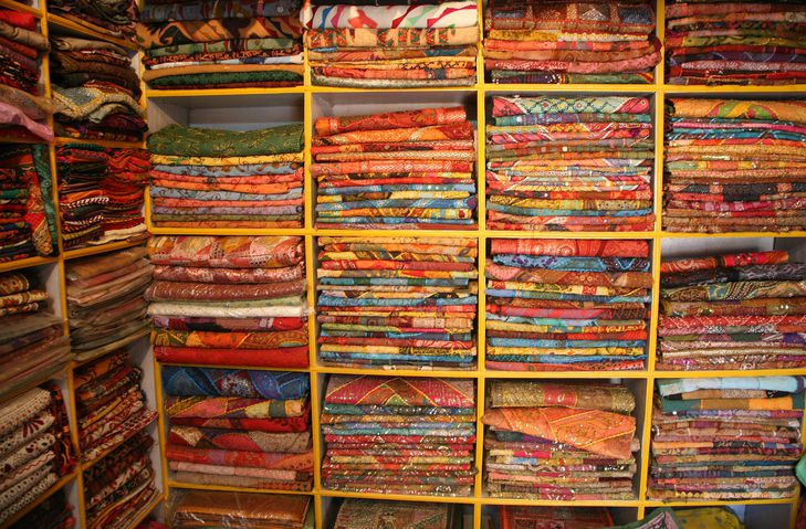 10 Top Places for Shopping in Kolkata from Textiles to Tea
