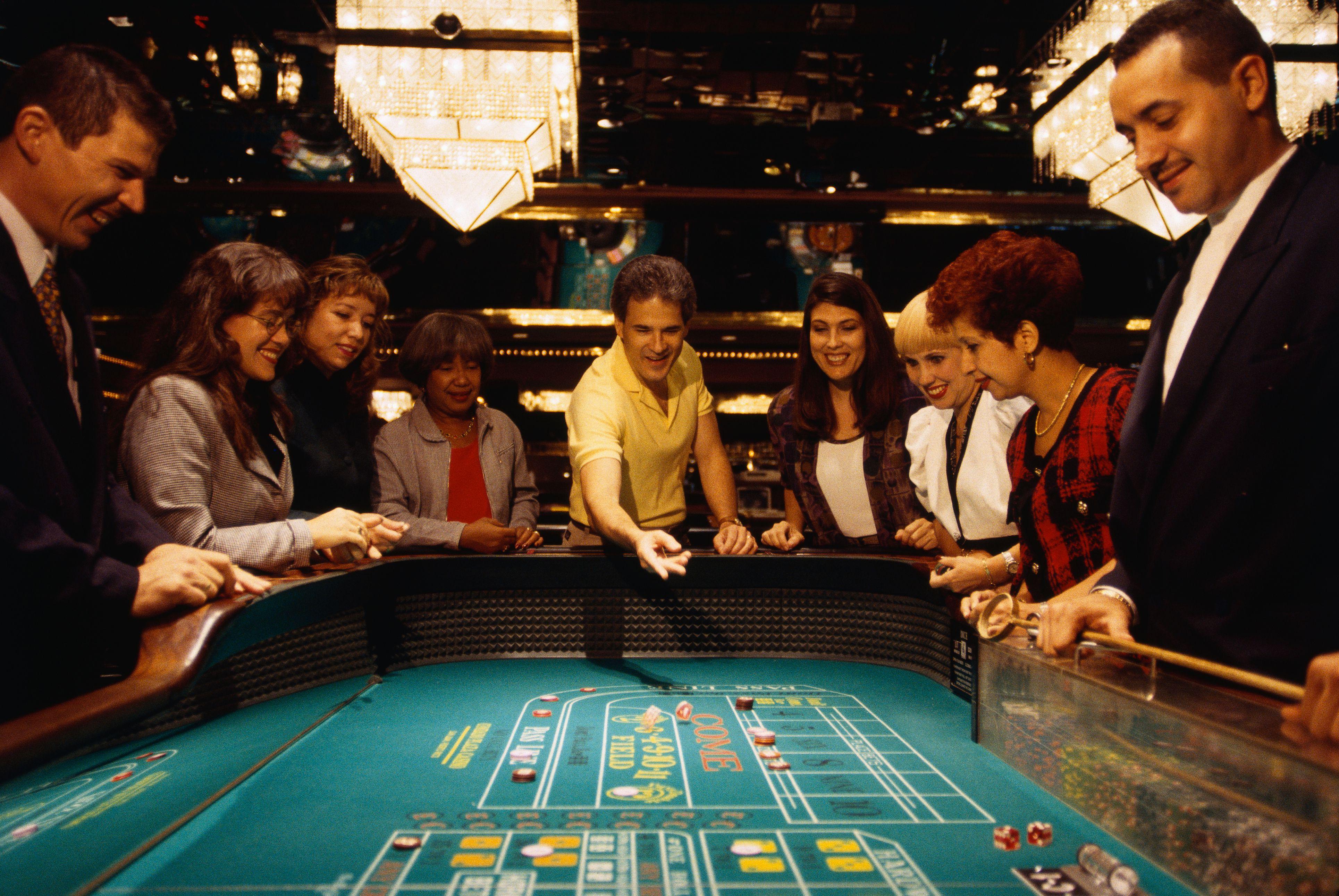 Slot machines for fun