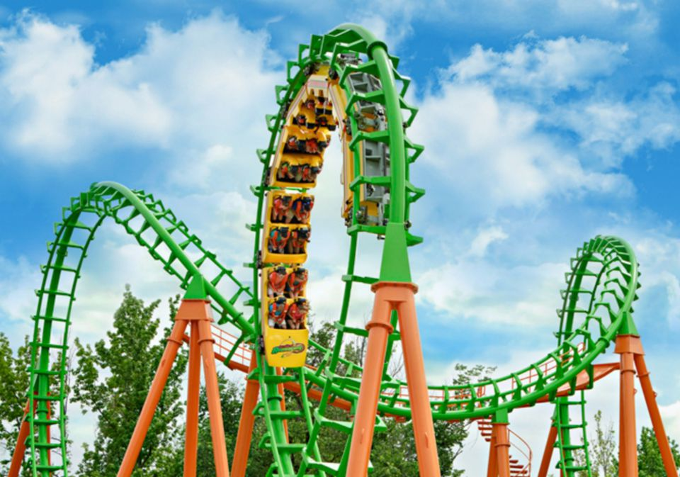 10 Things You Can t Bring Into Six Flags Theme Parks