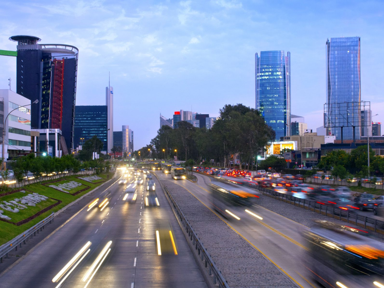 Driving in Peru: What You Need to Know