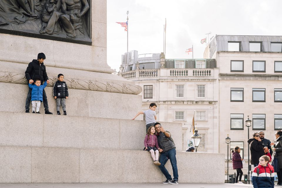 26 Free Things To Do In London England With Children