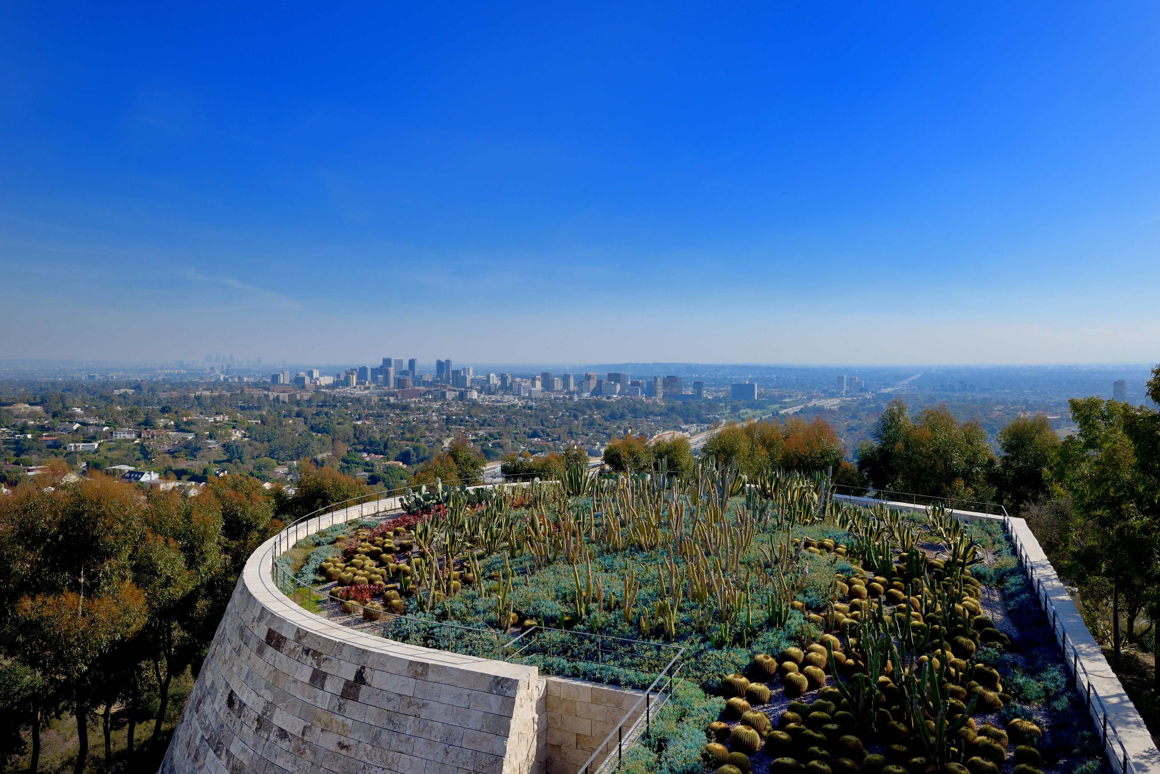 Botanical Gardens Open to the Public in Los Angeles