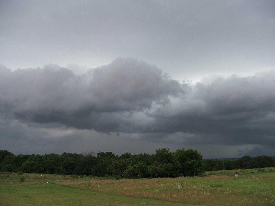 Oklahoma Tornado Season